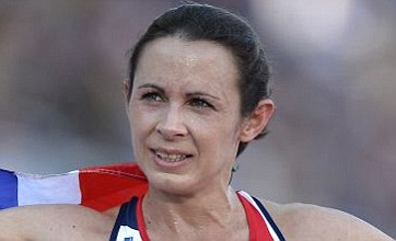 Veteran Jo Pavey puts silver polish on mixed results for GB athletics team